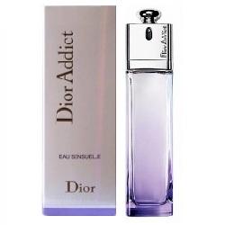парфюмерия и косметика Addict Eau Sensuelle купить онлайн духи